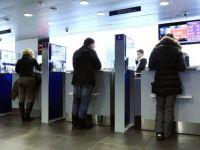Usulsüz Kredi Çeken Şebekeye Operasyon