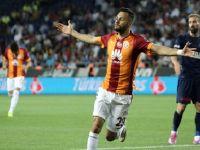 Mersin İdman Yurdu - Galatasaray: 0-1 Geniş Maç Özeti
