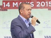 """Erdoğan: """"Bana 330 Bin Lira Olduğunu Söyledi!"""""""