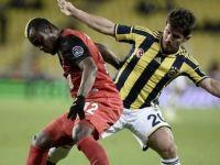 Balıkesir - Fenerbahçe Maçı (06 Aralık Cumartesi)