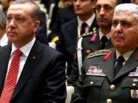 Cumhurbaşkanı Erdoğan'dan Necdet Özel'e Ziyaret