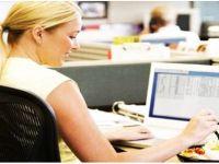 Ofis Çalışanları Nasıl Beslenmeli?