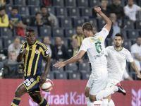 Fenerbahçe 0 - 3 Bursaspor (Geniş Maç Özeti)