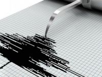 Sivas'ta 3.8 Büyüklüğünde Deprem