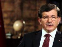 Başbakan Davutoğlu Vaatler İçin Düğmeye Bastı!