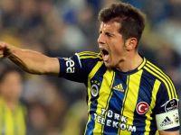 Fenerbahçe Teknik Direktöründen Emre Belözoğlu'na Övgü!