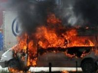 HDP, Erzurum'daki Saldırılarla İlgili Suç Duyurusunda Bulunacak