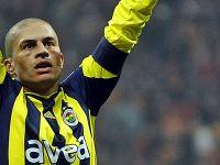 Alex Fenerbahçe'ye Mi Dönüyor ?