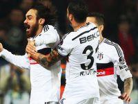 Beşiktaş Arena'da Fırtına Gibi Esti Geçti !