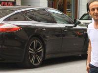 Porsche Sahibi Ersin Korkut'un Büyük Paniği!