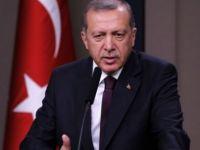 Erdoğan'dan Flaş Açıklamalar: Bundan Utanıyorum