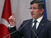 O Vekillere Ültimatom! 'Ankara'ya Gelmeyin'