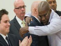 ABD'de Suçsuz Yere Hapis Yatan Kişiye 6 Milyon Dolar