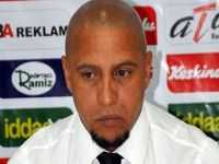 Roberto Carlos Hindistan Ligine Gitti