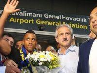Fenerbahçe'den Luis Nani Açıklaması