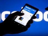 Facebook'tan Yenilik!..