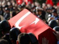 Diyarbakır Sur'da Çatışma Şehitlerimiz Var