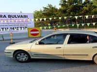 Ankara Bulvarı Trafiğe Açıldı