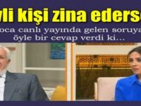 Prof. Dr. Cevat Akşit: Evliye idam, bekara sopa