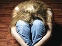 Genç Kadın Tehditler Yüzünden Tedirgin!
