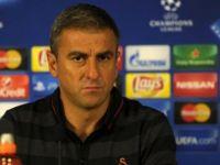Hamzaoğlu'ndan, Benfica Maçı Öncesi İddialı Açıklama
