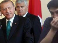 Erdoğan'ı Telefonla Arayan Kahveci Bakın Kim Çıktı