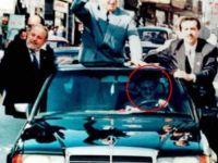 Erdoğan'ın 20 Yıllık Şoförü Meclis'e Girdi