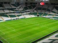 """Timsah Arena'daki Kafes Göntüsü """"Yok Artık"""" Dedirtti"""