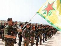 Amerika'dan Flaş YPG Açıklaması