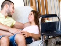 Engellilere Cinsel Hayat Hizmeti Veren Köşeyi Dönecek