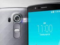 LG G4, Android 6.0 Marshmallow Güncellemesi Yayınlandı!
