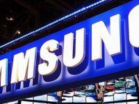 Samsung Tahtı Devretti