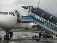 Uçakta Endişelendiren 'Arıza' Şoku!..