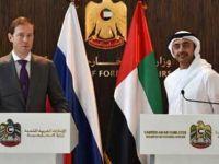 Arap Emirlikleri Rus Uçağının Düşürülmesini Kınadı Sonra Çark Etti