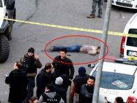 Diyarbakır'da Öldürülen Kadın Teröristin Kimliği Belli Oldu