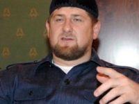 Çeçen Lider Kadirov IŞİD'e Meydan Okudu