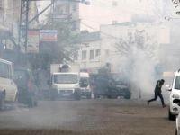 YDG-H'li Teröristler İdil'de Okul Bastı, Öğrencileri Sokağa Çıkardı