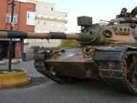 Cizre ve Silopi Operasyonlarında 62 Terörist Öldürüldü