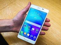 Samsung'dan Marshmallow 6.0 Müjdesi
