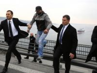 Erdoğan'nın İntihardan Vazgeçirdiği Genç Bakın Kim Çıktı
