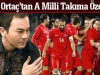 Serdar Ortaç'tan Euro 2016 Bestesi!