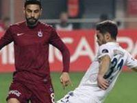Kasımpaşa Evinde Trabzonsporla Berabere Kaldı