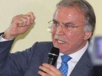 HDP'ye 'Kapatılma' Uyarısı! Devam Etmeyin Aksi Halde..