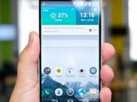 LG G3 için Android 6.0 Marshmallow Güncellemesi Polonyada Başladı