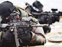 Cizre'de EYP'ler İçin SAS'lar Devreye Girdi!