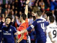 Nefesleri Kesen Maçta Real Madrid'e Şok