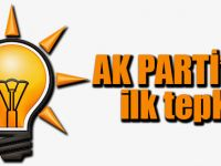AK Parti'den Ekrem Dumanlı'nın Serbest Kalmasına ilk Tepki !