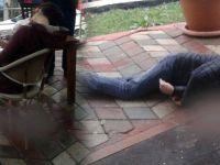 Eski Nişanlı Dehşeti! Cadde Ortasında Kurşun Yağdırdı