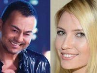 Serdar Ortaç Güzel Eşi Chloe Loughnan'ın İsteğini Kırmadı