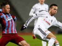Beşiktaş - 1461 Trabzonspor Maçının Sonucu ve Özeti